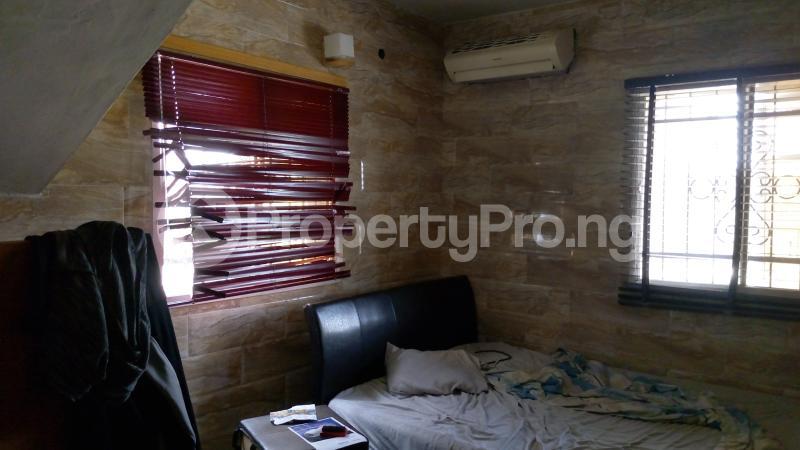 4 bedroom Detached Duplex House for sale Buena Vista Estate, Off Orchid Road Lekki Phase 2 Lekki Lagos - 15
