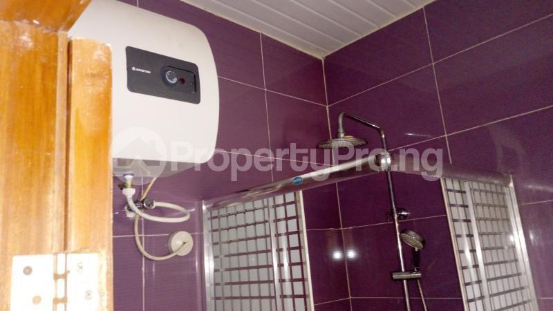 4 bedroom Detached Duplex House for sale Buena Vista Estate, Off Orchid Road Lekki Phase 2 Lekki Lagos - 24