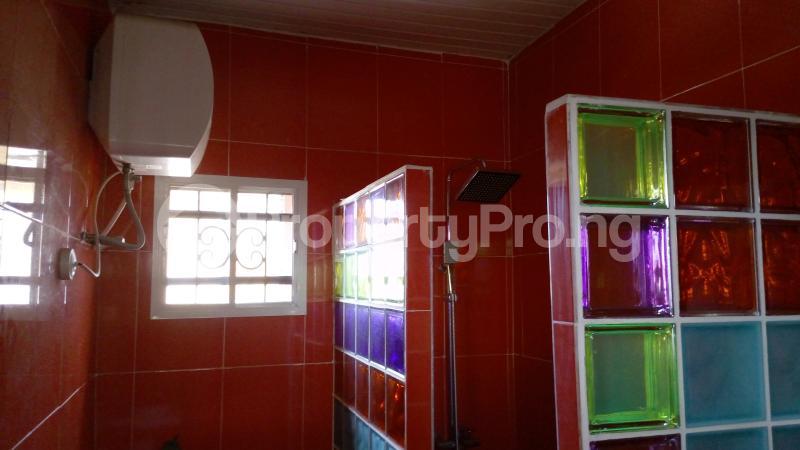 4 bedroom Detached Duplex House for sale Buena Vista Estate, Off Orchid Road Lekki Phase 2 Lekki Lagos - 30