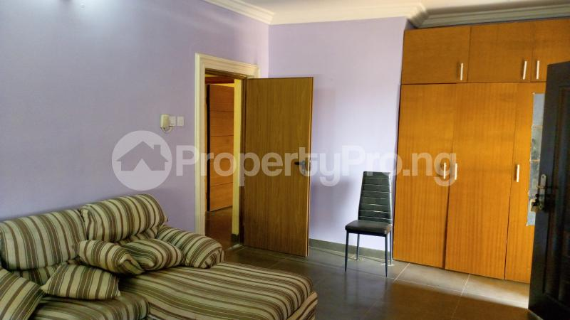 4 bedroom Detached Duplex House for sale Buena Vista Estate, Off Orchid Road Lekki Phase 2 Lekki Lagos - 33