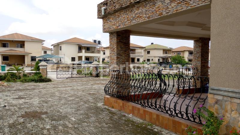 4 bedroom Detached Duplex House for sale Buena Vista Estate, Off Orchid Road Lekki Phase 2 Lekki Lagos - 3