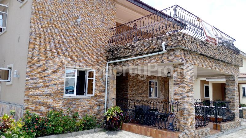 4 bedroom Detached Duplex House for sale Buena Vista Estate, Off Orchid Road Lekki Phase 2 Lekki Lagos - 6