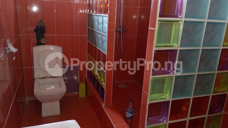 4 bedroom Detached Duplex House for sale Buena Vista Estate, Off Orchid Road Lekki Phase 2 Lekki Lagos - 29