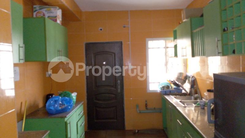 4 bedroom Detached Duplex House for sale Buena Vista Estate, Off Orchid Road Lekki Phase 2 Lekki Lagos - 13