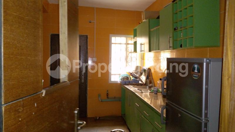 4 bedroom Detached Duplex House for sale Buena Vista Estate, Off Orchid Road Lekki Phase 2 Lekki Lagos - 11