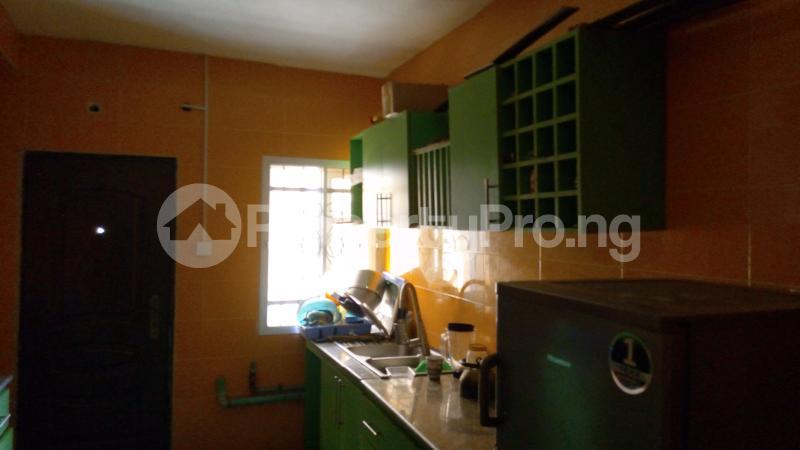 4 bedroom Detached Duplex House for sale Buena Vista Estate, Off Orchid Road Lekki Phase 2 Lekki Lagos - 12