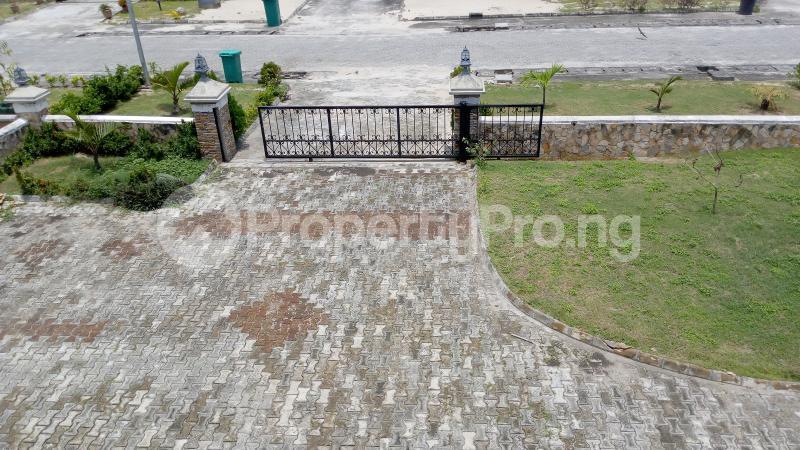 4 bedroom Detached Duplex House for sale Buena Vista Estate, Off Orchid Road Lekki Phase 2 Lekki Lagos - 36