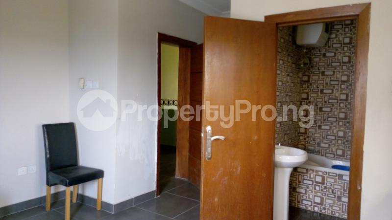 4 bedroom Detached Duplex House for sale Buena Vista Estate, Off Orchid Road Lekki Phase 2 Lekki Lagos - 19