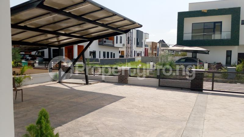 5 bedroom Detached Duplex House for sale Megamound Estate Ikota Lekki Lekki Phase 2 Lekki Lagos - 25