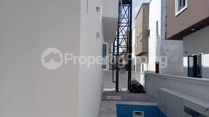 5 bedroom Detached Duplex House for sale Megamound Estate Ikota Lekki Lekki Phase 2 Lekki Lagos - 8