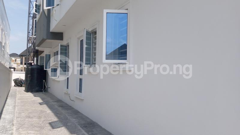 5 bedroom Detached Duplex House for sale Megamound Estate Ikota Lekki Lekki Phase 2 Lekki Lagos - 3