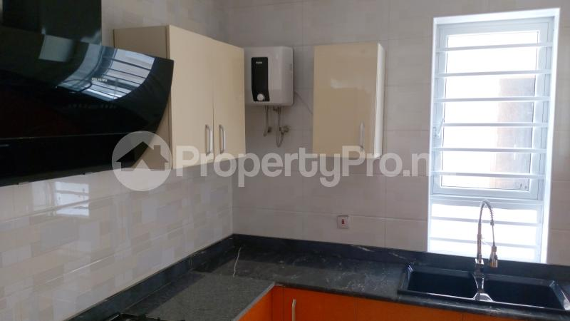 5 bedroom Detached Duplex House for sale Megamound Estate Ikota Lekki Lekki Phase 2 Lekki Lagos - 14