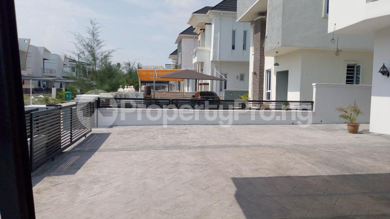 5 bedroom Detached Duplex House for sale Megamound Estate Ikota Lekki Lekki Phase 2 Lekki Lagos - 5