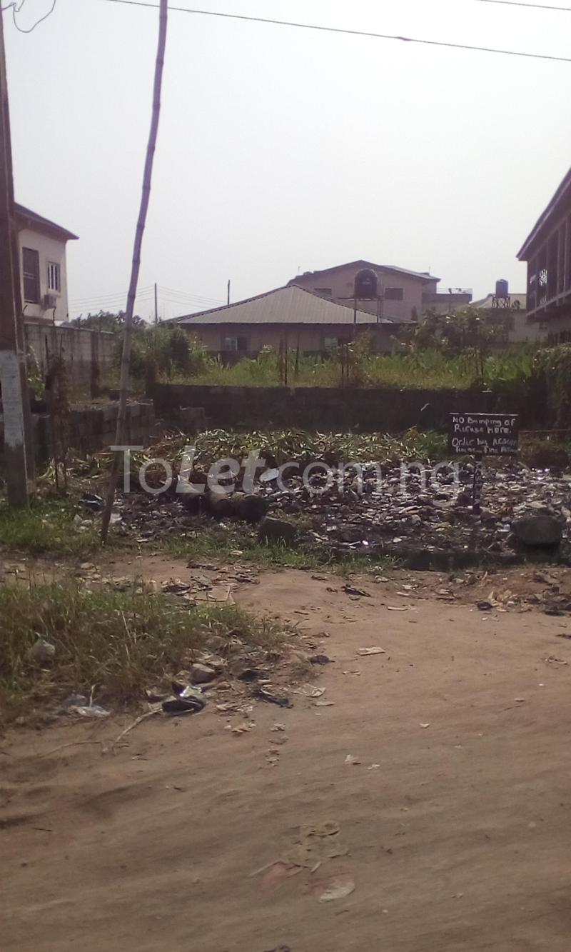 Land for sale grandmate Isolo Lagos - 0