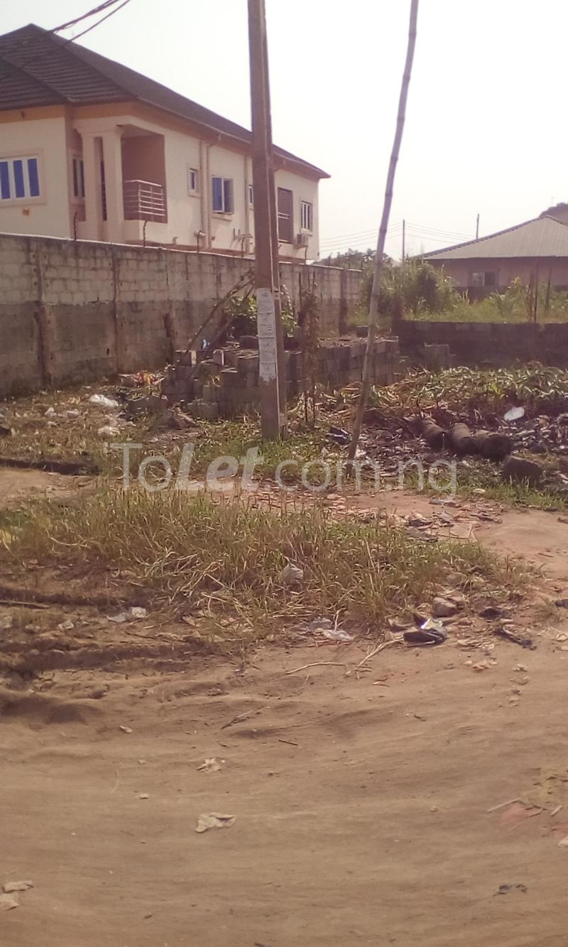 Land for sale grandmate Isolo Lagos - 1