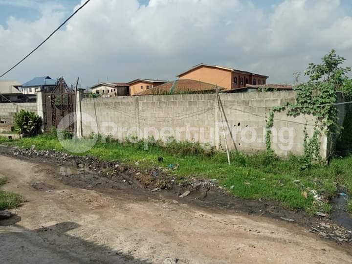 Mixed   Use Land Land for sale Off Agboyi Road, Alapere Ketu Lagos - 2