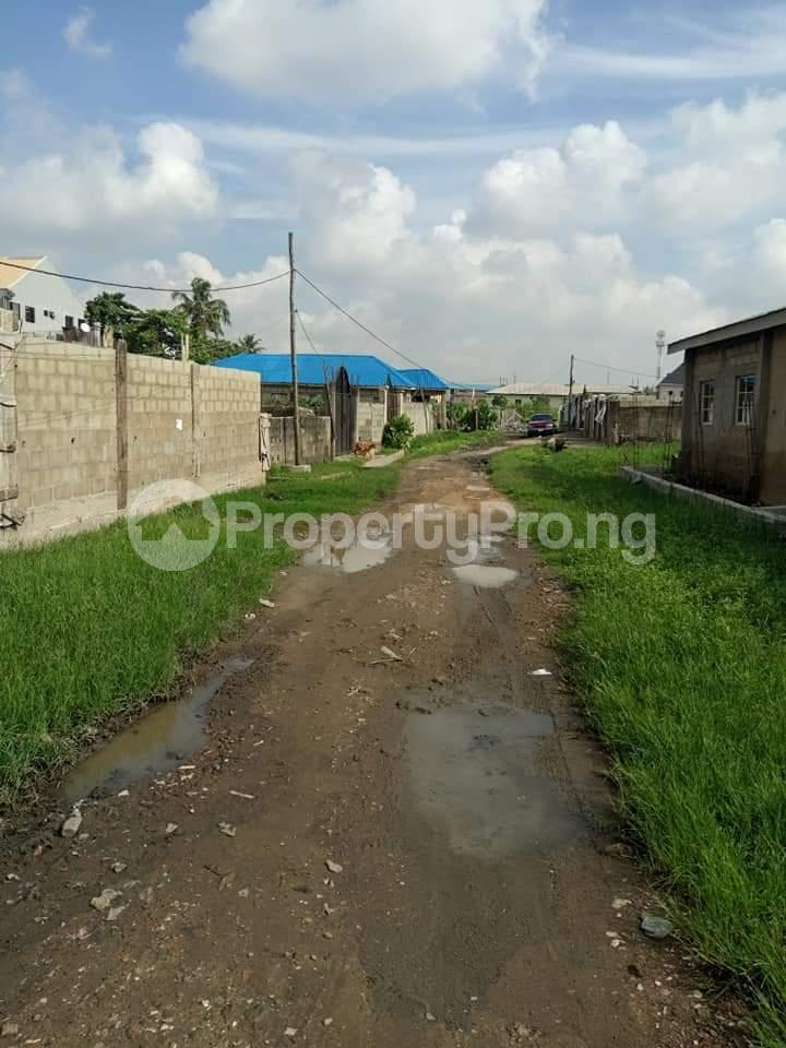 Mixed   Use Land Land for sale Off Agboyi Road, Alapere Ketu Lagos - 0