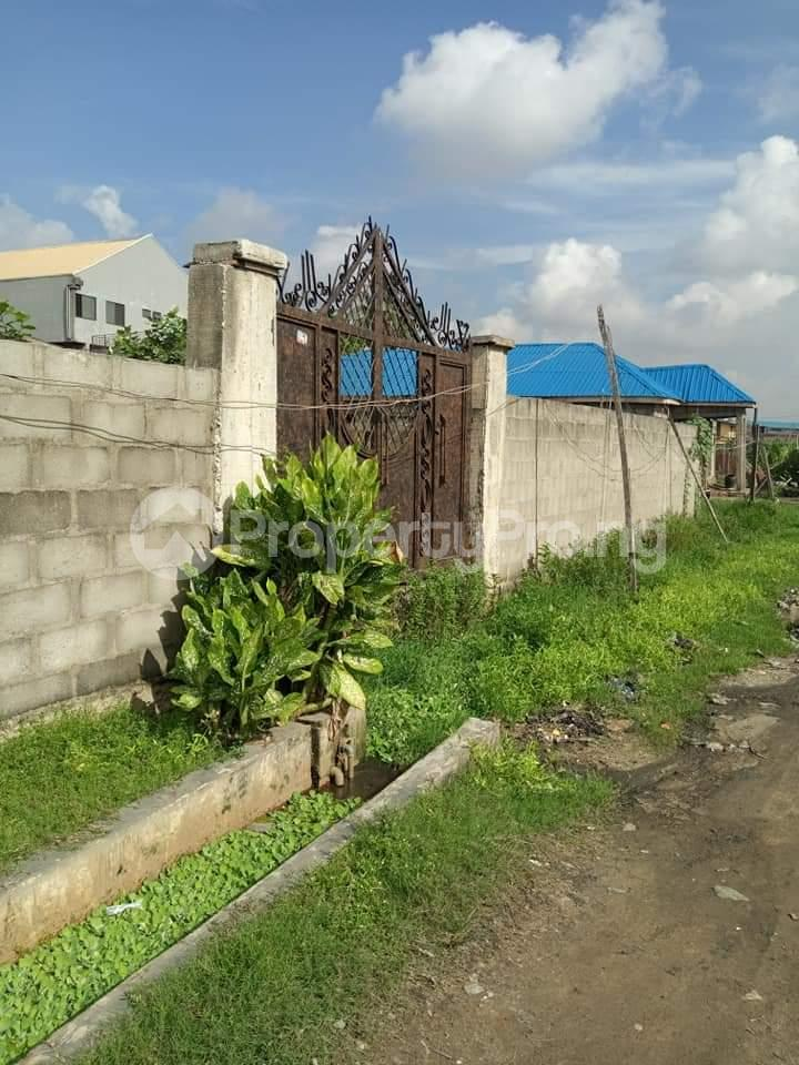 Mixed   Use Land Land for sale Off Agboyi Road, Alapere Ketu Lagos - 1