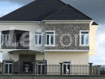 Exceptionnel ... 5 Bedroom House For Sale Behind Shoprite, Sangotedo Ajah Lagos   1 ...