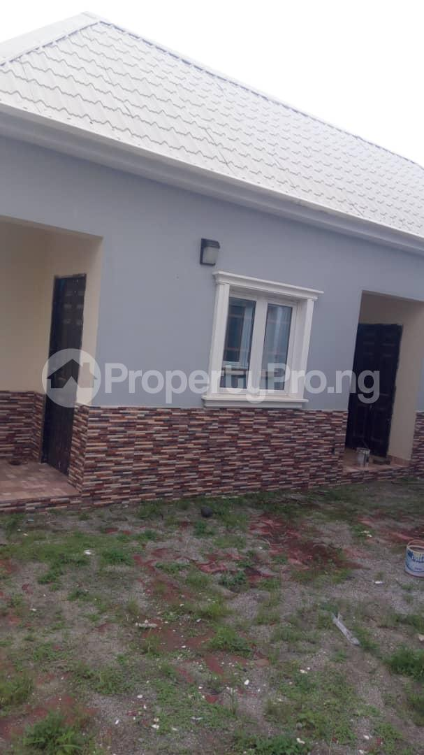4 bedroom Detached Duplex House for sale  NNPC Estate, Lugbe Abuja - 9