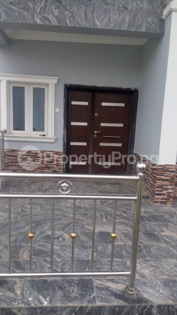 4 bedroom Detached Duplex House for sale  NNPC Estate, Lugbe Abuja - 10