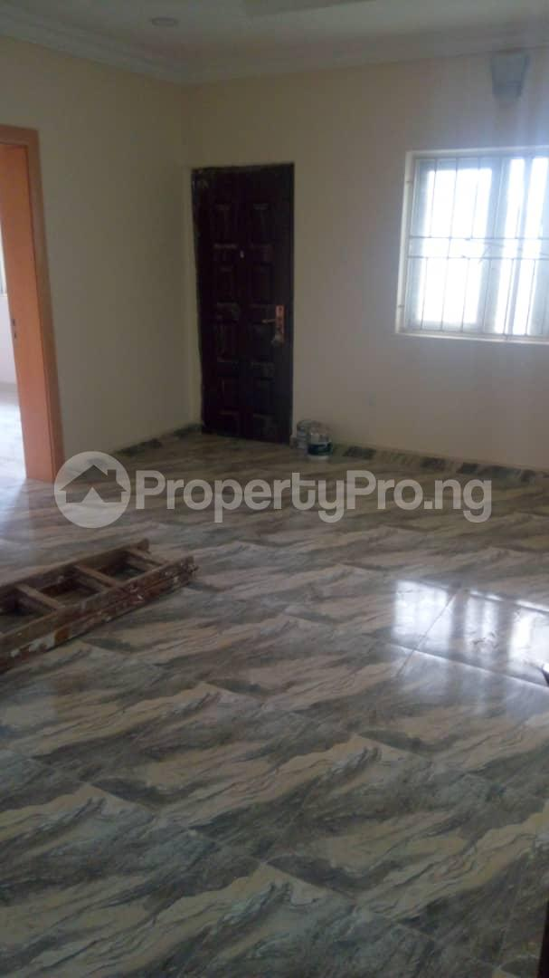 4 bedroom Detached Duplex House for sale  NNPC Estate, Lugbe Abuja - 3