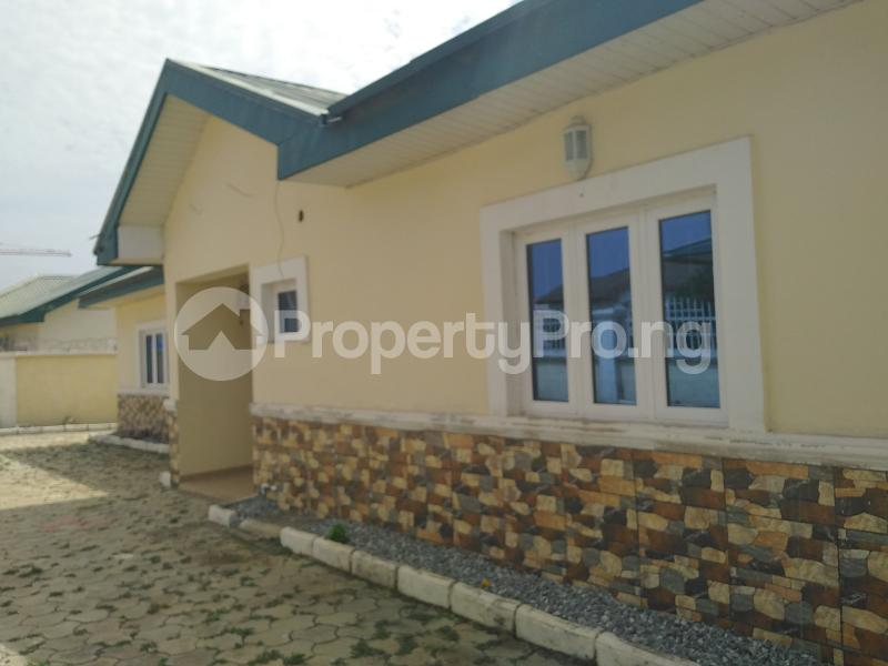 4 bedroom House for sale No. 18 Volta's street, Suncity Estate,Abuja Galadinmawa Abuja - 2