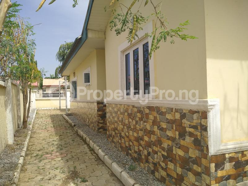 4 bedroom House for sale No. 18 Volta's street, Suncity Estate,Abuja Galadinmawa Abuja - 3
