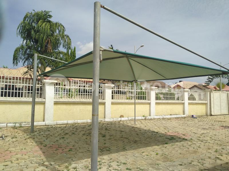 4 bedroom House for sale No. 18 Volta's street, Suncity Estate,Abuja Galadinmawa Abuja - 4