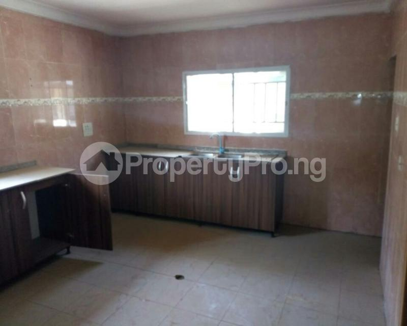 4 bedroom House for sale No. 18 Volta's street, Suncity Estate,Abuja Galadinmawa Abuja - 6