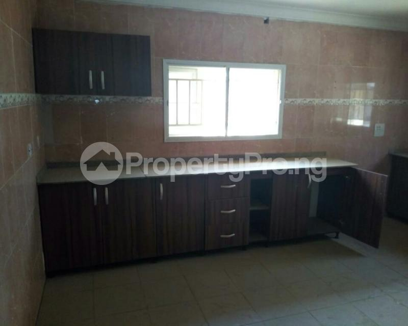 3 bedroom Detached Bungalow House for rent Volta's Street, Suncity Estate Galadinmawa Abuja - 0