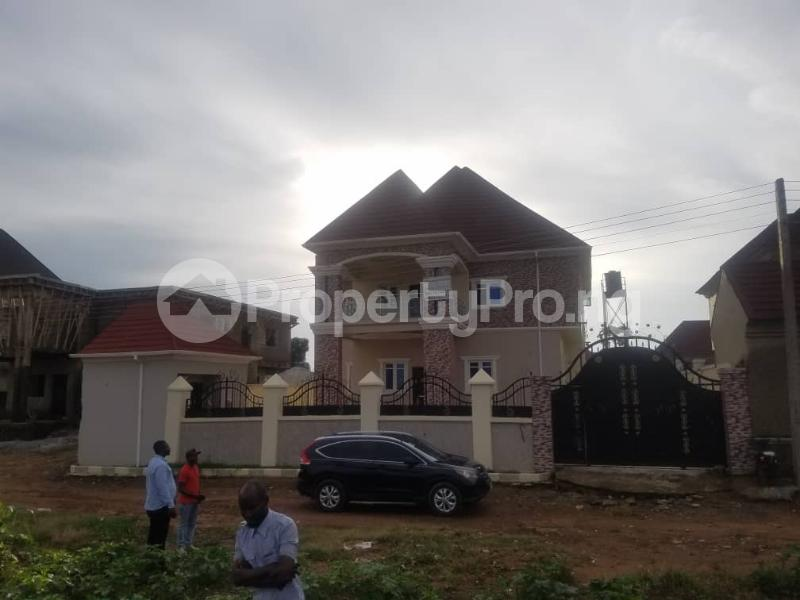 5 bedroom Detached Duplex House for sale Very Close to Turkish Hospital  Jabi Abuja - 1