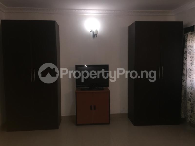 5 bedroom Terraced Duplex House for rent Ikogosi Close Osborne Foreshore Estate Ikoyi Lagos - 5