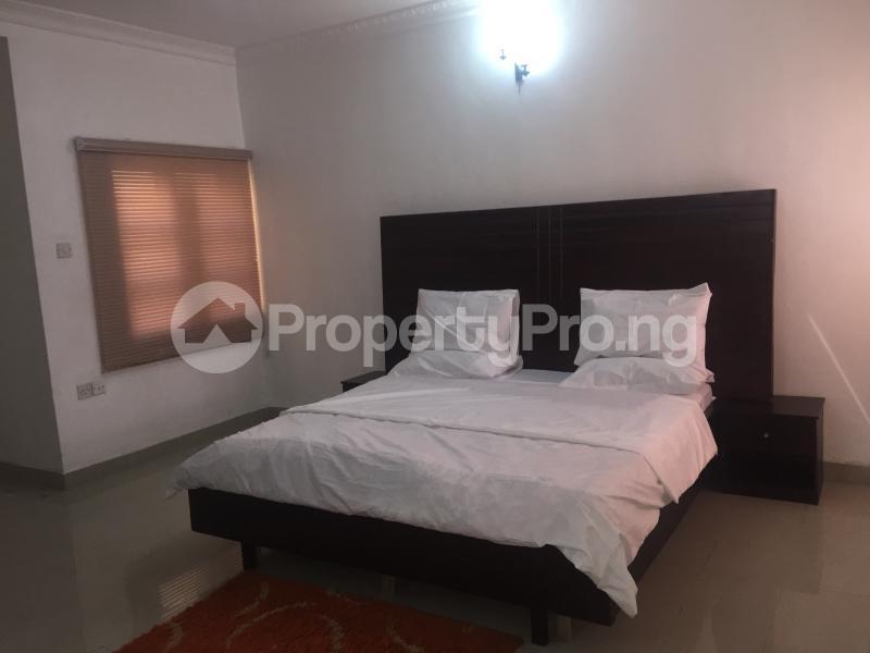 5 bedroom Terraced Duplex House for rent Ikogosi Close Osborne Foreshore Estate Ikoyi Lagos - 11