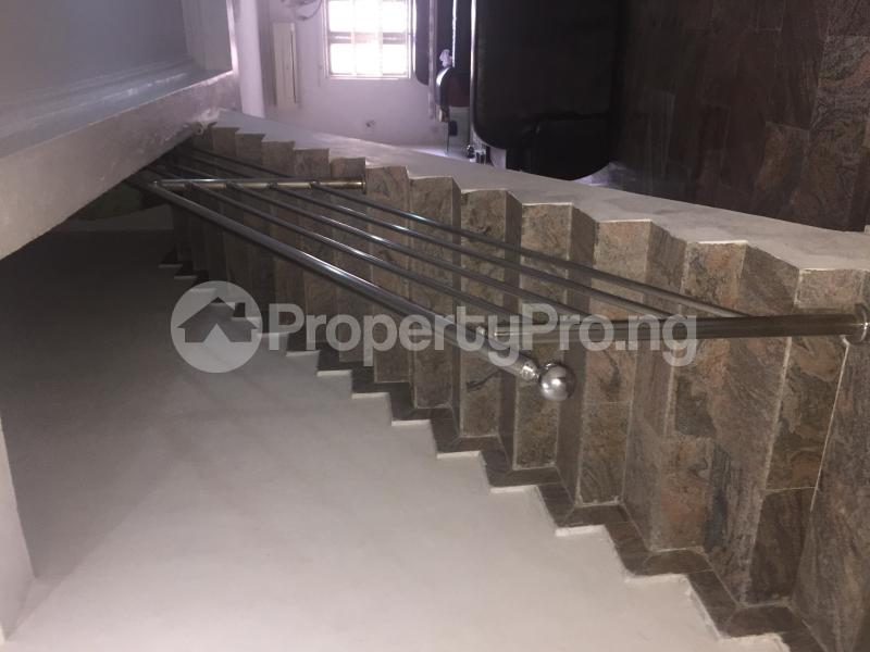 5 bedroom Terraced Duplex House for rent Ikogosi Close Osborne Foreshore Estate Ikoyi Lagos - 4