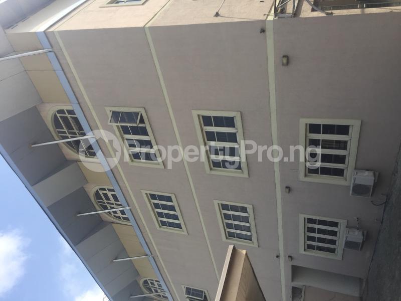 5 bedroom Terraced Duplex House for rent Ikogosi Close Osborne Foreshore Estate Ikoyi Lagos - 12