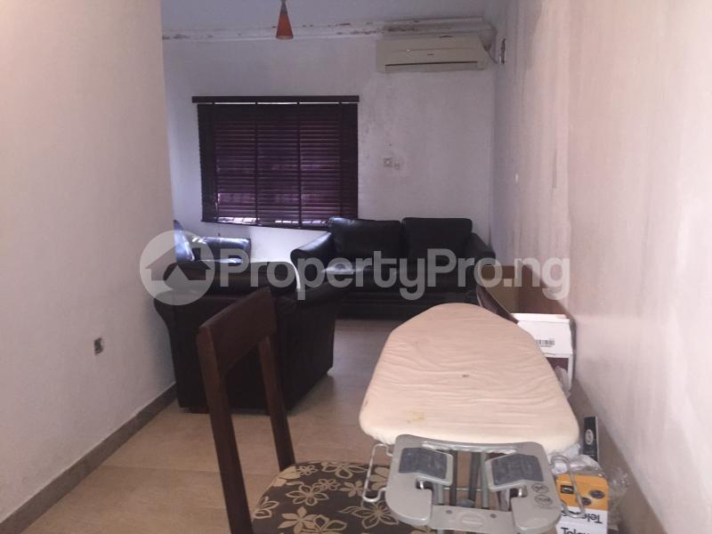 5 bedroom Terraced Duplex House for rent Ikogosi Close Osborne Foreshore Estate Ikoyi Lagos - 6