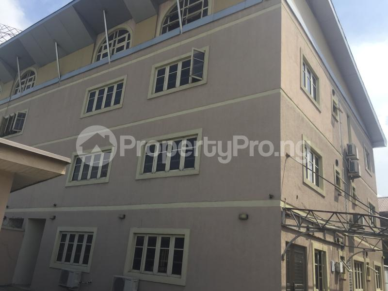 5 bedroom Terraced Duplex House for rent Ikogosi Close Osborne Foreshore Estate Ikoyi Lagos - 13