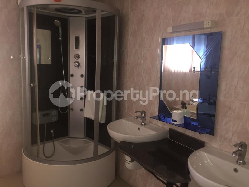 5 bedroom Terraced Duplex House for rent Ikogosi Close Osborne Foreshore Estate Ikoyi Lagos - 8