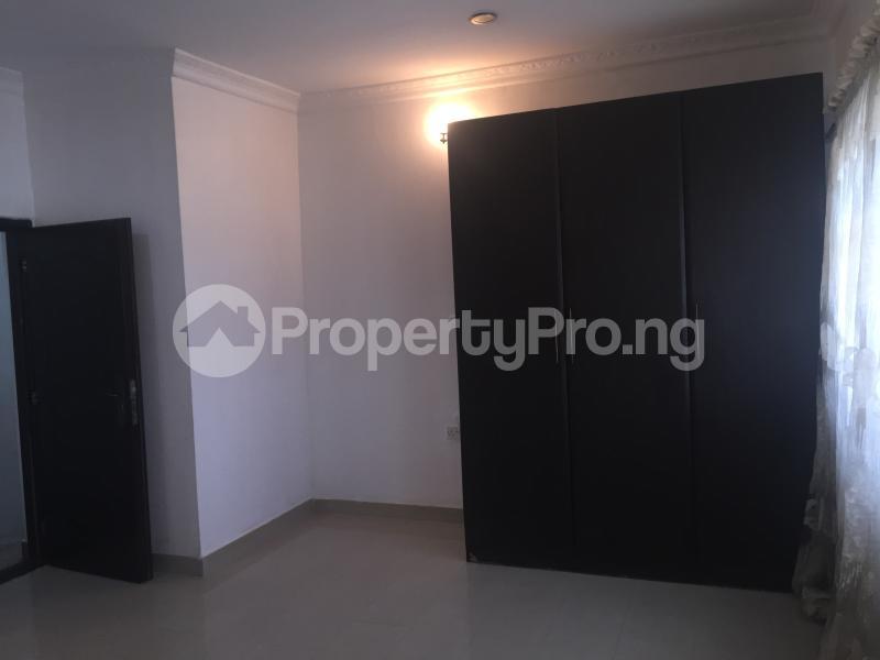 5 bedroom Terraced Duplex House for rent Ikogosi Close Osborne Foreshore Estate Ikoyi Lagos - 7