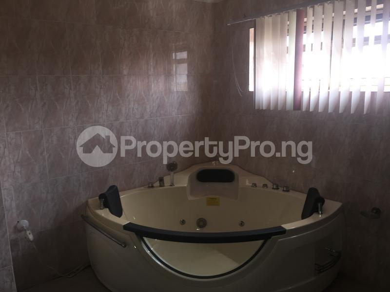 5 bedroom Terraced Duplex House for rent Ikogosi Close Osborne Foreshore Estate Ikoyi Lagos - 9