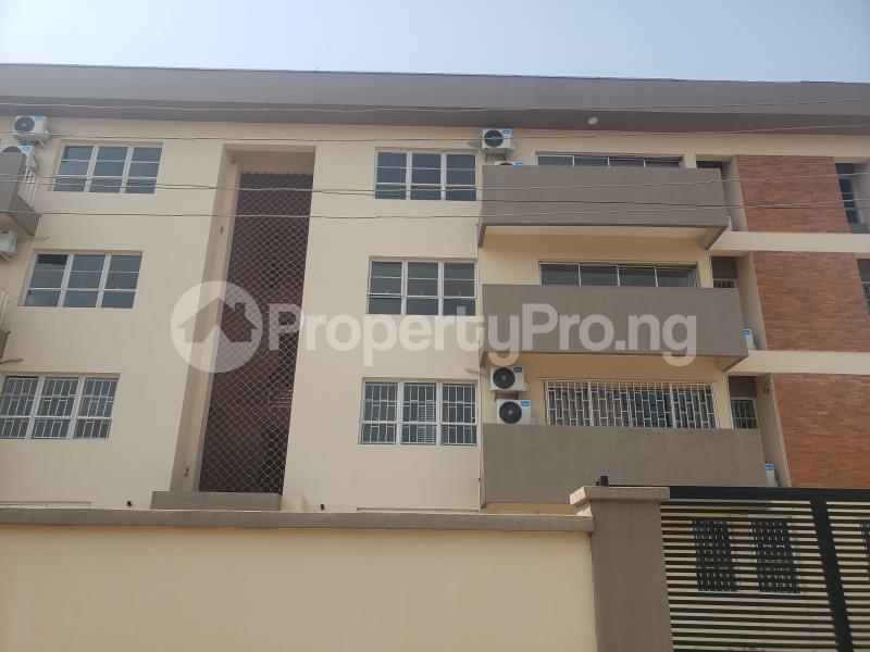 10 bedroom Blocks of Flats House for sale Maryland estate Maryland Ikeja Lagos - 0