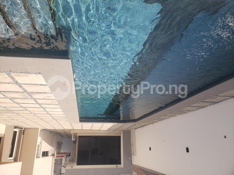 10 bedroom Blocks of Flats House for sale Maryland estate Maryland Ikeja Lagos - 4