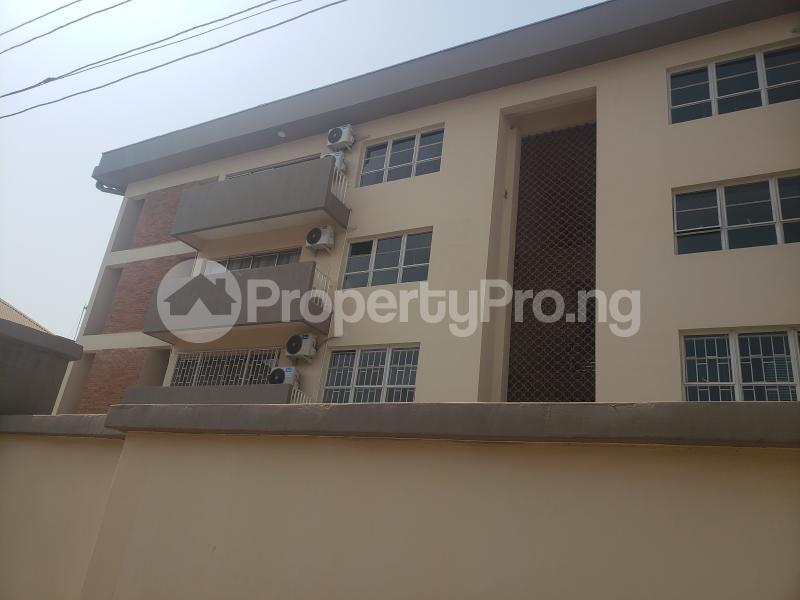 10 bedroom Blocks of Flats House for sale Maryland estate Maryland Ikeja Lagos - 7