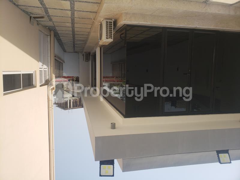10 bedroom Blocks of Flats House for sale Maryland estate Maryland Ikeja Lagos - 2