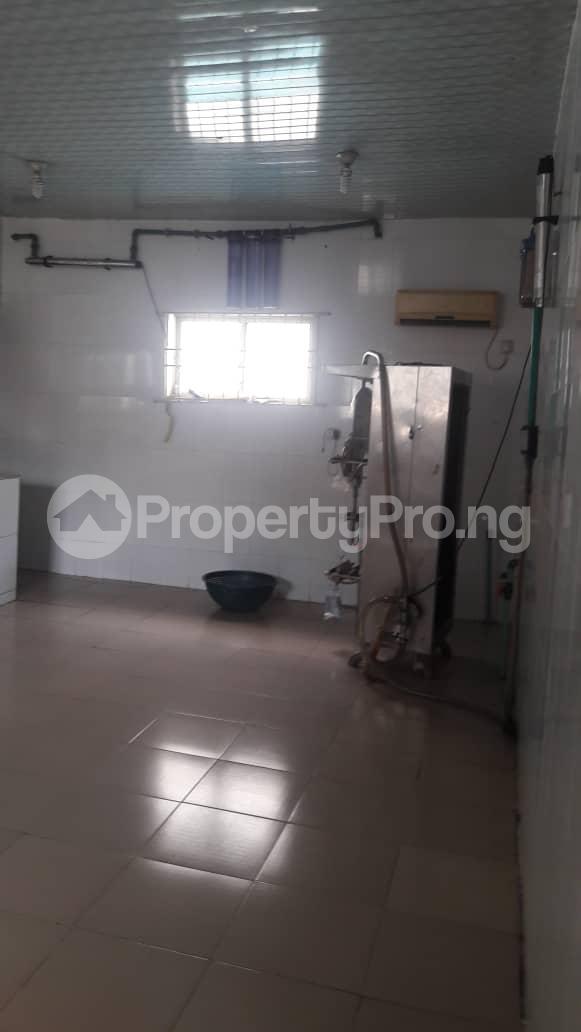 Factory Commercial Property for rent 85 Ojora street Ajeromi ifelodun Ajegunle Apapa Lagos - 10