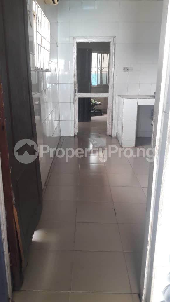 Factory Commercial Property for rent 85 Ojora street Ajeromi ifelodun Ajegunle Apapa Lagos - 3