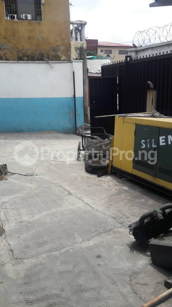Factory Commercial Property for rent 85 Ojora street Ajeromi ifelodun Ajegunle Apapa Lagos - 8