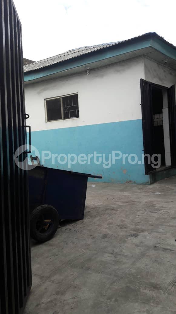 Factory Commercial Property for rent 85 Ojora street Ajeromi ifelodun Ajegunle Apapa Lagos - 4