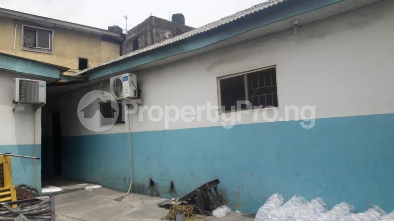 Factory Commercial Property for rent 85 Ojora street Ajeromi ifelodun Ajegunle Apapa Lagos - 9